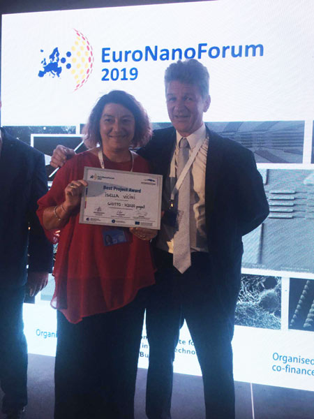 Isella-Vicini-receives-the-prize-as-best-h2020-project