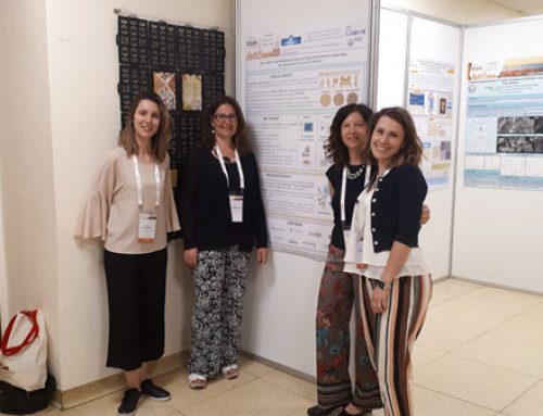 XVI ECerS Conference 2019