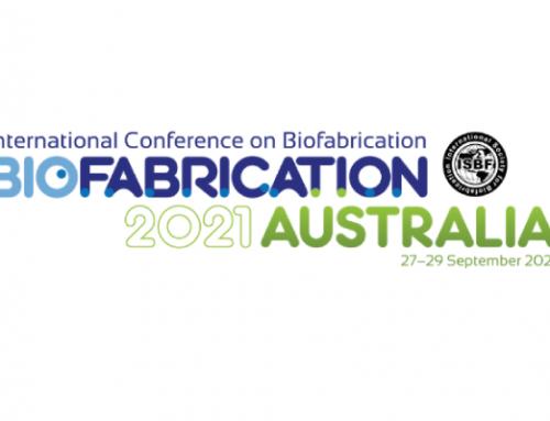 Giotto at Biofabrication 2021